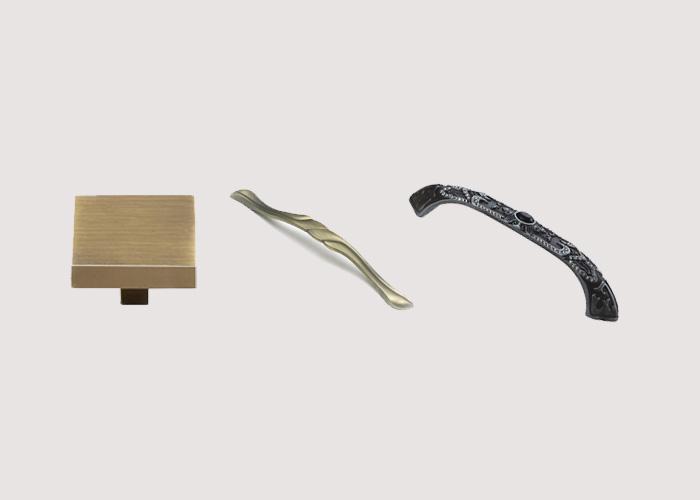 خرید دستگیره درب چوبی